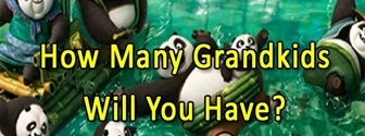 How Many Grandkids Will You Have?