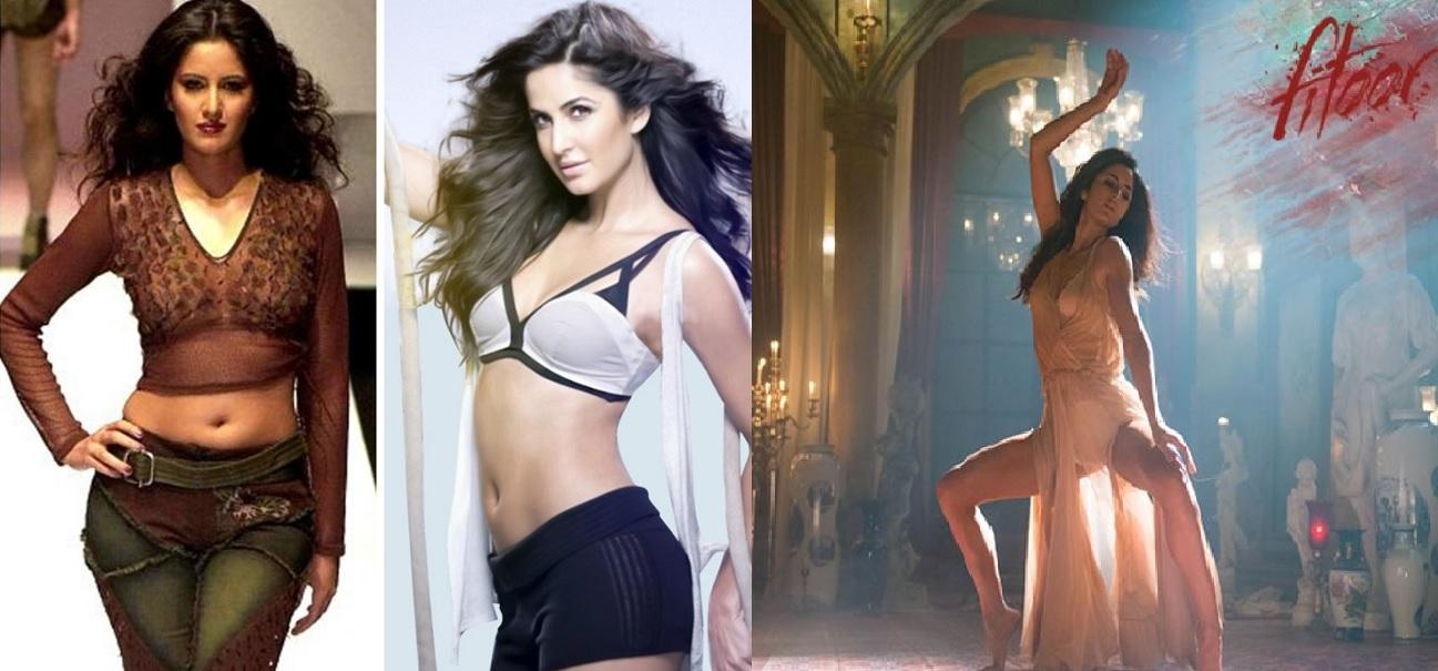 Katrina Transformation