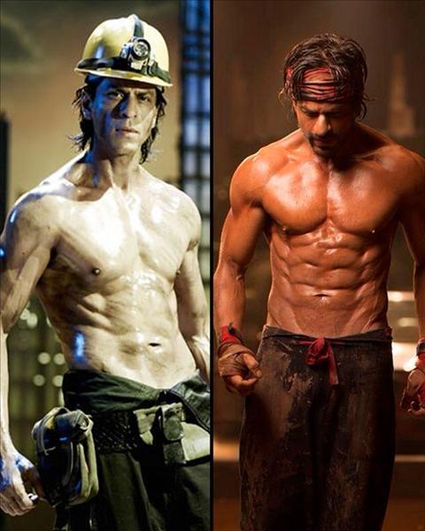 SRK Transformation